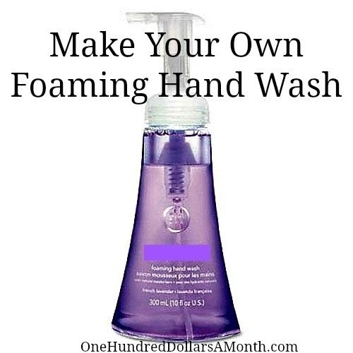 How To Make Hand Wash In Nigeria