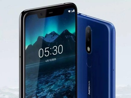 Nokia X5 price in Nigeria, Specs and Review