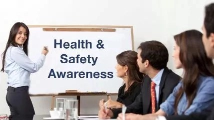 Basic Health and Safety Training (Where you can start)