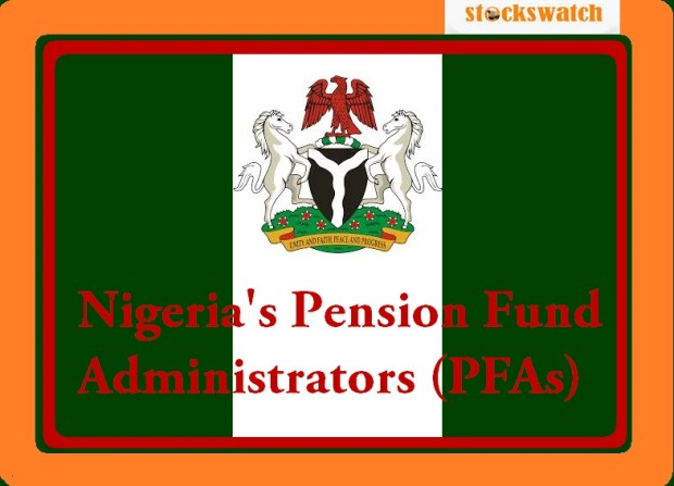 Image result for Pension fund administrators (PFAs)