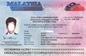 How To Get Malaysia Visa In Nigeria