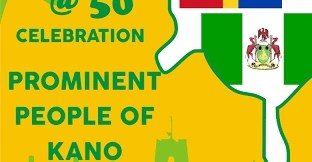 Top 10 Prominent People From Kano State, Nigeria