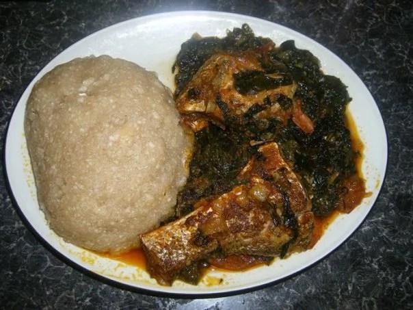 7 Best Yoruba Foods You Should Not Miss