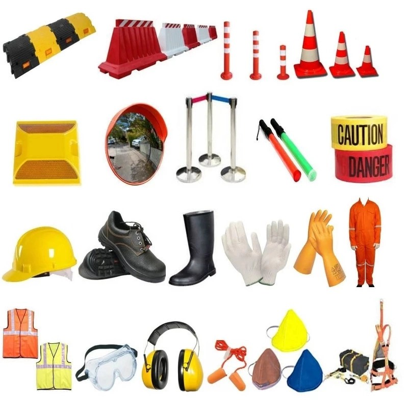 Top Suppliers of Safety Equipment Worldwide (See Contact)