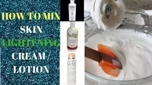 How To Make Body Lotion In Nigeria