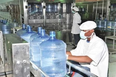 8 Steps to Starting Bottled Water Business in Nigeria