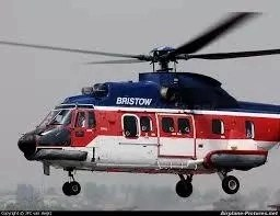 Bristow Helicopters Salary In Nigeria