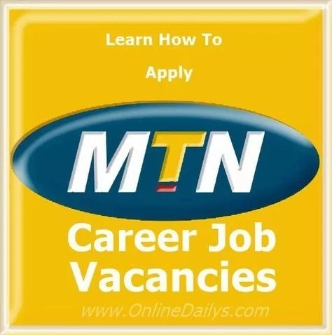 Safety Manager Job with MTN in Lagos