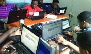 10 Best Software Development Training Center in Nigeria