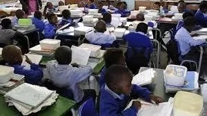 How to Improve Basic Education in Nigeria