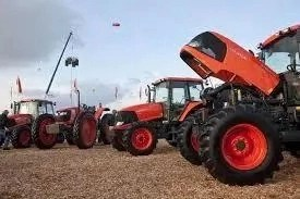 Prices of Agricultural Machinery in Nigeria