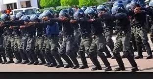 Nigerian Police Salary According To Ranks