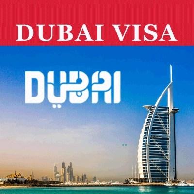 6 Steps To Get Dubai Visa In Nigeria