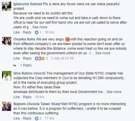 smngoz5b3njtnu98e.7b0e524a - NYSC 2017 Batch A Stream II Delay: See what people are saying about it