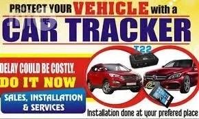 How To Build A Home-Made Car Tracker