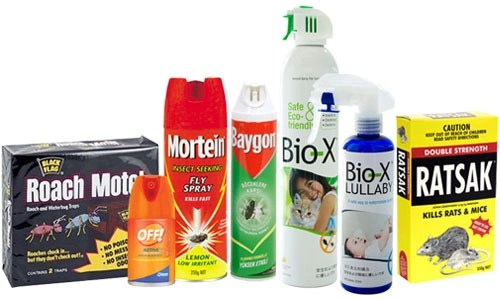 How To Produce Insecticides In Nigeria