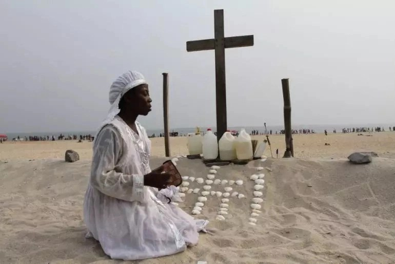The Role of Religion in Nigeria