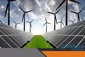 Status of Renewable Energy in Nigeria