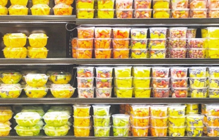 How To Start Food Packaging Business In Nigeria