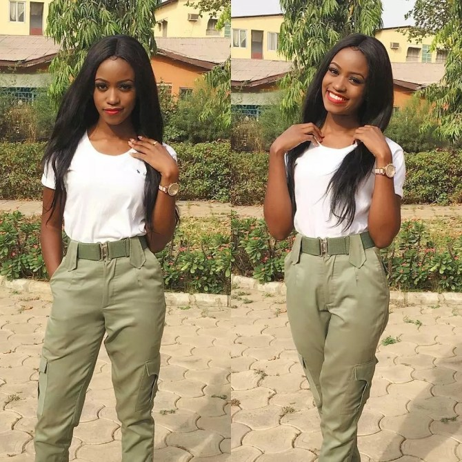 smngoz6buk04c829g.ea4e21cb - NYSC Most beautiful , Sexy , Dope , Frosh and Delicious Female Corps Members