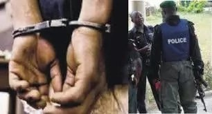 11 Things to Do When Arrested By the Police