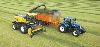The Prices of Agricultural Machineries in Nigeria