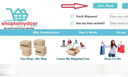 Shoptomydoor Review; Shipping from USA, UK and China to Nigeria
