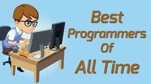 Richest Programmers in Nigeria
