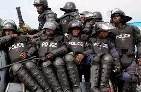 Issues Affecting The Nigerian Police Force