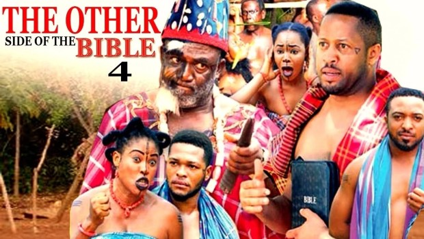 10 Challenges Facing Nigeria Film Industry and Possible Solutions