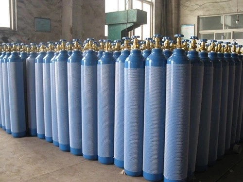 Cost of Oxygen Cylinder in Nigeria