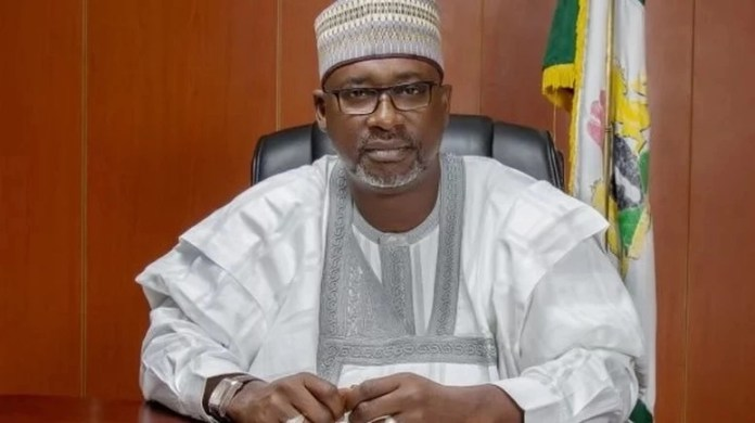 Minister of Water Resources, Suleiman Adamu seeks group's support against open defecation