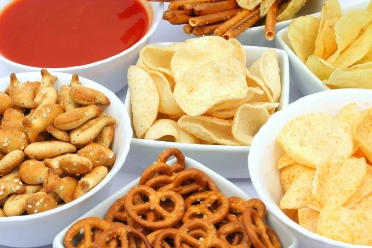How to Start Snacks Selling Business in Nigeria