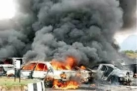 Image result for Insecurity in Nigeria