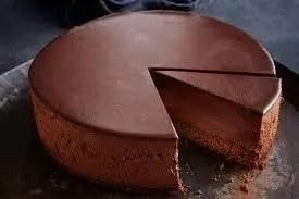 How To Prepare Chocolate Cake