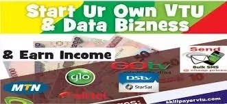 How To Start VTU Business In Nigeria
