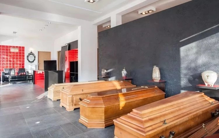 How To Start Mortuary Service In Nigeria