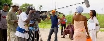 How to Start Film Production and Movie Directing Business in Nigeria