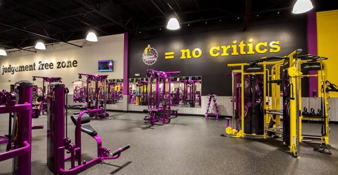Planet Fitness to offer free at-home workout classes via live stream because of the coronavirus pandemic