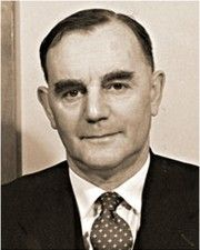 Physicist and Nobel Laureate Cecil Frank Powell
