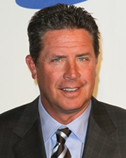 Hall of Fame NFL Quarterback Dan Marino