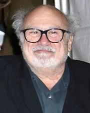 Actor Danny Devito