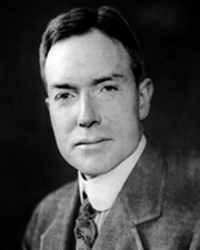 Financier and Philanthropist John D. Rockefeller Jr