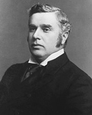 4th Prime Minister of Canada John Thompson