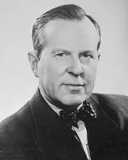 Prime Minister of Canada Lester B. Pearson
