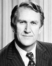 Prime Minister of Australia Malcolm Fraser