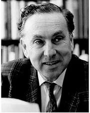 Physicist Robert Hofstadter
