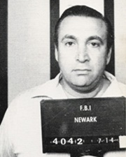 Gangster Roy DeMeo