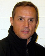 NHL Legend Steve Yzerman