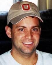Passenger on United Airlines Flight 93 Todd Beamer
